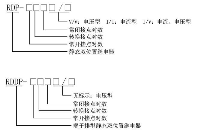 3.2继电器为双稳态,磁保持